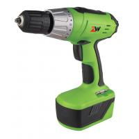Powerful 12V 14.4V 18V Variable Speed Cordless Electric Drill , Wireless Portable Electric Drill Manufactures