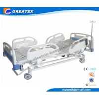 Luxurious Full Electric Hospital Bed Adjustable OEM For Clinic Manufactures