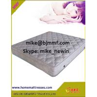 buy euro top spring mattress Manufactures