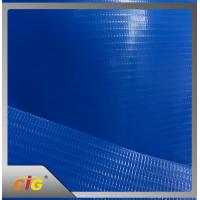 140CM Width PVC Plastic Tarpaulin with Glass Fiber For Truck and Tent Manufactures