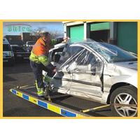 """4mil * 36"""" * 100"""" Auto Collision Wrash Film Vehicle Wrap Film Clear Adhesive Film For Cars Manufactures"""