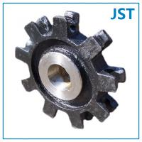 Industrial Chain Wheel Sprocket Gear (DIN, ISO 40B-2) Manufactures