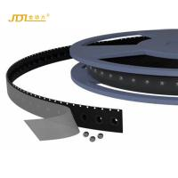Carrier Tape,Cover Tape and Plastic Reel All the Specification can be Customized Manufactures