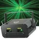 D-130G single head 80mW 532nm wavelength green laser fat beam light show  Manufactures
