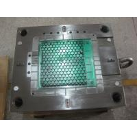 ABS / PC / PP Plastic Insert Injection Molding  For Coffee Machine Part / Ruber Mould Manufactures