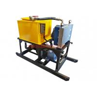 Slope Reinforcement Portable Anchor Drilling Rig With Stepless Shift Hydraulic Drive Manufactures