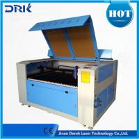 Metal and nonmetal laser cutting machine for wood pvc acrylic stainless steel carbon steel co2 laser cutting machine Manufactures