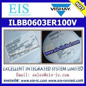 ILBB0603ER100V - VISHAY - Multilayer Ferrite Beads - Email: sales009@eis-ic.com Manufactures