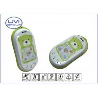 PT301 GSM / GPRS Plastic Cover GPS Cell Phone Trackers, Real Time GPS Tracking Device for Children, Pet Manufactures