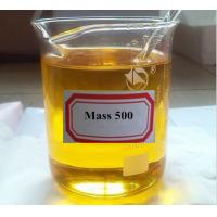 Customized Mass 500mg/Ml Anabolic Steroids Oral Injectable Steroids Blend Oil Manufactures