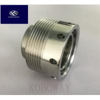 Customized Size Alloy Metal Machining Parts With CNC Turning Milling Processing Manufactures
