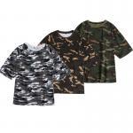 Military Trendy Oversized T Shirts 100 Cotton Camo T Shirts L M S XL XXL XXXL Manufactures