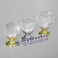 Glass handles supplier Manufactures