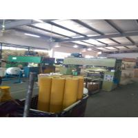 PBO Kevlar Felt Roller Covers 10mm For Aluminum Extrusion Plant Process Manufactures