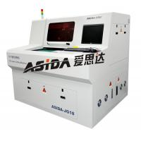 Cheap High Speed UV Laser Cutter Flexible Circuit FPC  Laser Cutting Machinery for sale