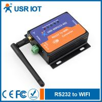 [USR-WIFI232-602] 802.11b/g/n RS232 Serial to WIFI Converter Manufactures