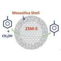 HZSM-5 Catalyst , ZSM 5 Synthesis For Hydroforming Isomerization Manufactures