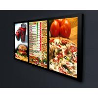 Light box printing / Backlit Posters Printing Film for indoor and outdoor Manufactures