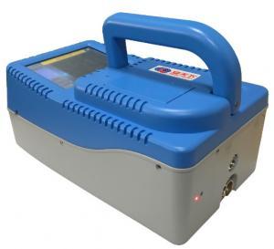 Pg Sensitivity Counter Terrorism Equipment TS-300 Portable Explosive Drug Detector Manufactures