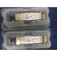 Hot Swappable Input / Output Device Optical Transceiver Module XFP-10GLR-OC192LR