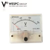 1V AC White Generator Gauges For Protecting Generators 6.3 X 5.5 X 1cm Dimensions Manufactures