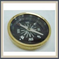 2012 new style 50mm round magnifying glass with metal Manufactures