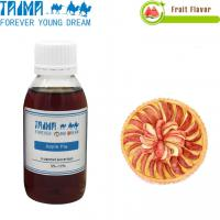 Quality High Concentration Apple Pie flavour PG based Flavor Concentrate Vapor Ever for sale