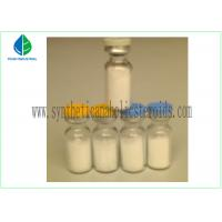 China HGH 176-191 Fragment Sterile Lyophilized Human Growth Hormone Peptide Finished in 2mg/ Vial on sale