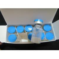 China Anabolic HGH100iu Natural Human Growth Hormone Steroid  For Bodybuilding on sale