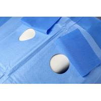 ISO13485 Approved Non Woven Hospital  Surgical Angiography Drapes Manufactures