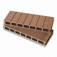 Decking Board Measures 260 x 30mm; Termites, Insects, and Mold-proof Manufactures