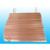 Copper Coated Double Wall Bundy Tube For Compressor 6.35 * 0.7 mm Manufactures