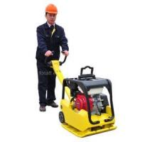 China Reversible Plate Compactor on sale