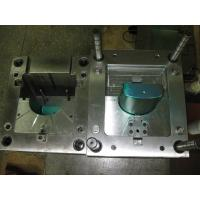 Light Weight PP / PE / PS Custom dustbin Mold / Moulds For Auto Manufactures