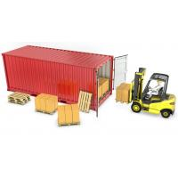 Buy cheap Mobile Trailer Type Automatic Packaging Line For Container Loaded Bulk from wholesalers