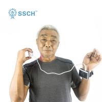 Buy cheap Black Semiconductor Physical Therapy Apparatus For Hypertension Treatment from wholesalers