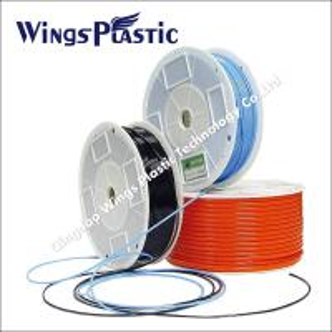 TPU Pipe Extruder Machine / Polyurethane Tube Production Line Manufactures