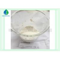 Cheap 99% Purity Anastrozole Anti Estrogen Drugs CAS 120511-73-1 For Muscle Growth for sale