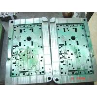 Custom 718 , 2316 , SKD61 Cold Runner Injection Molding with 1*1, 1+1 Cavity large injection molding Manufactures