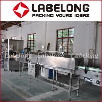 High Quality Automatic Stretch Sleeve Labeling Machine Manufactures