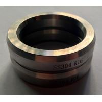 Buy cheap ASME ring joint gaskets R16 from wholesalers