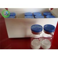 Cheap White Powder Decreased body fat Peptide Human Growth Hormone Ipamorelin for sale