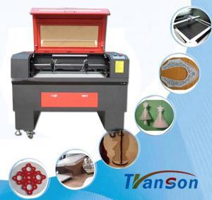 Transon1490 Double Heads Laser Machine