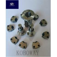 Anodized Surface Treatment Precision Machined Parts OEM / ODM Available Manufactures
