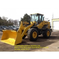 LW300FV 130kN 1.8m3 3 Ton Construction Wheel Loader Manufactures