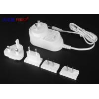 24W Interchangeable Power Adapters100 - 240V AC Input  High Speed Charging Manufactures