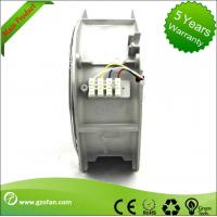 0-10V/PWM Control Brushless Cooling Fan / Machine Cooling Ebm Papst Axial Fans Manufactures