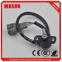 Buy cheap EX200-5 EX200-6 Hitachi Throttle Position Sensor Locator 4614910 4614912 from wholesalers
