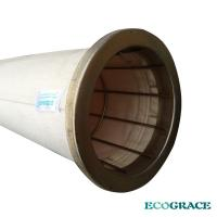 Gypsum dust collector Nomex filter bag D160X4500 Manufactures