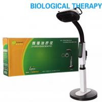 Far Infrared Therapeutic Heat Lamp For Back Pain , CE Approved Tdp Infrared Lamp Manufactures
